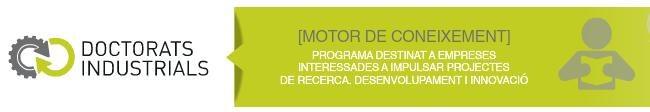 Doctorat Industrial